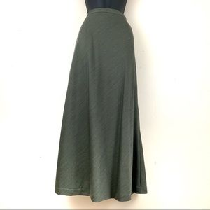 Ralph Lauren 100% Wool Skirt Size 10